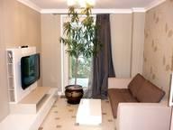 Сдается посуточно 1-комнатная квартира в Геленджике. 67 м кв. ул. Революционная, 47