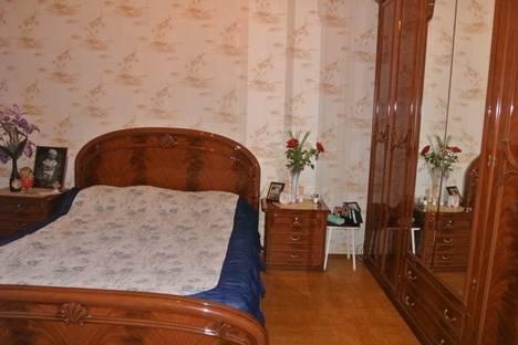 Сдается 2-комнатная квартира посуточно в Белгороде, ул.Буденного 17 в.