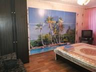 Сдается посуточно 1-комнатная квартира в Саратове. 32 м кв. ул. Огородная, 172а