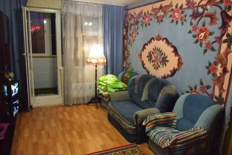 Сдается 1-комнатная квартира посуточнов Королёве, ул.Горького, 33А.