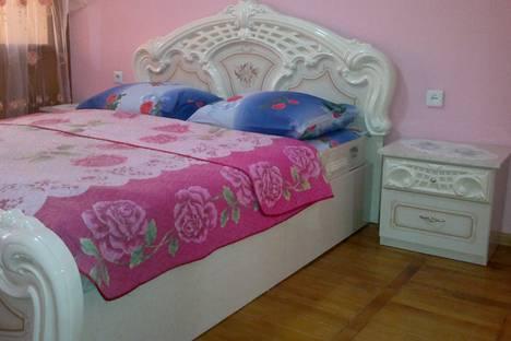 Сдается 3-комнатная квартира посуточно в Сочи, Тоннельная ул., 10.