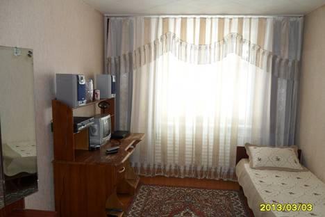Сдается 3-комнатная квартира посуточнов Усть-Илимске, Белградская 11.