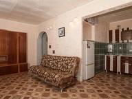 Сдается посуточно 1-комнатная квартира в Красноярске. 32 м кв. ул. Московская, 12