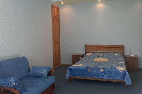 Сдается 1-комнатная квартира посуточнов Сочи, Парковая ул., 42.
