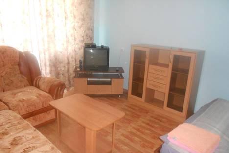 Сдается 1-комнатная квартира посуточно в Иванове, Московский мкр 5.