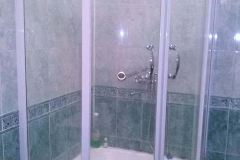 Сдается 2-комнатная квартира посуточнов Казани, ул. Мусина, 21.