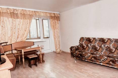 Сдается 1-комнатная квартира посуточнов Перми, ул. Ленина, 75.