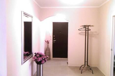 Сдается 3-комнатная квартира посуточнов Зеленограде, 6 Новоподмосковный пер, 3.