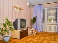 Сдается посуточно 1-комнатная квартира в Волжском. 29 м кв. проспект им Ленина 65