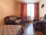 Сдается посуточно 1-комнатная квартира в Санкт-Петербурге. 30 м кв. ул. Пулковская, д. 8к2