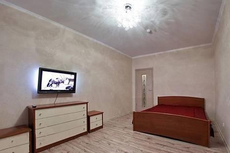 Сдается 1-комнатная квартира посуточнов Санкт-Петербурге, пр. Просвещения, 15.