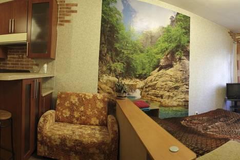 Сдается 1-комнатная квартира посуточнов Санкт-Петербурге, ул. Варшавская, д. 19к2.