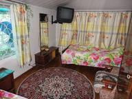 Сдается посуточно 1-комнатная квартира в Сочи. 36 м кв. 16Ул. Конституции, 44