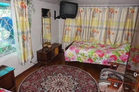 Сдается 1-комнатная квартира посуточнов Сочи, 16Ул. Конституции, 44.