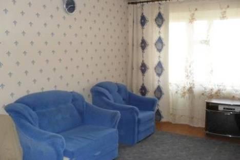 Сдается 3-комнатная квартира посуточно в Ступине, ул. Чайковского, 59.