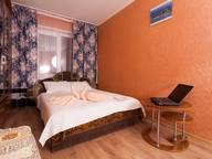 Сдается посуточно 1-комнатная квартира в Красноярске. 36 м кв. ул. Анатолия Гладкова, 13