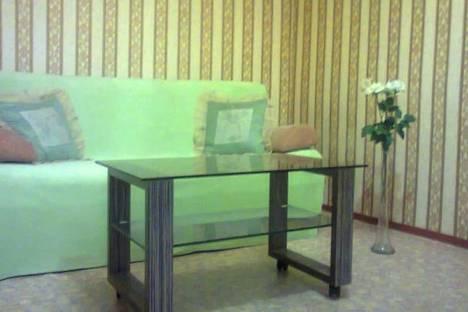 Сдается 1-комнатная квартира посуточново Владивостоке, Пологая, 53а.