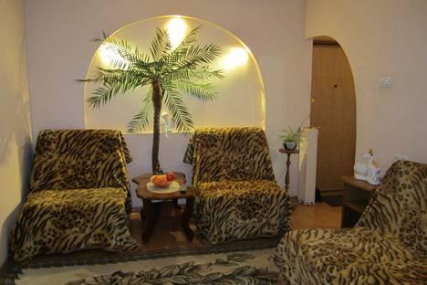 Сдается 1-комнатная квартира посуточново Владивостоке, ул. Тухачевского, 28.