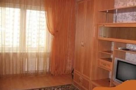 Сдается 1-комнатная квартира посуточнов Новороссийске, проспект Дзержинского, 224.