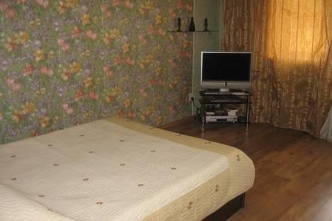 Сдается 1-комнатная квартира посуточнов Пензе, луначарского 44.Автовокзал(кондиционер).