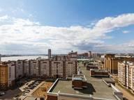 Сдается посуточно 1-комнатная квартира в Казани. 45 м кв. ул. Сибгата Хакима, 39