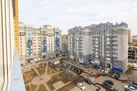 Сдается 1-комнатная квартира посуточнов Казани, ул. Адоратского, 3в.