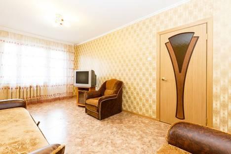 Сдается 2-комнатная квартира посуточнов Казани, ул. Академика Лаврентьева, 2.