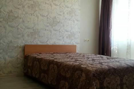 Сдается 1-комнатная квартира посуточно в Калининграде, багратиона 144.