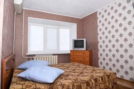 Сдается 1-комнатная квартира посуточнов Уфе, Ленина, 120.