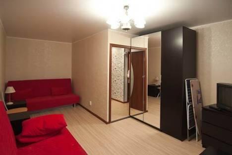Сдается 1-комнатная квартира посуточнов Чебоксарах, ул. Ленинского Комсомола, 40.