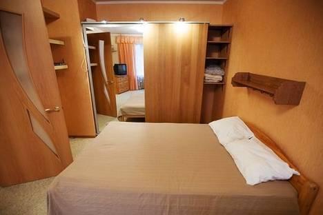 Сдается 1-комнатная квартира посуточнов Чебоксарах, Ярославская ул., 72.