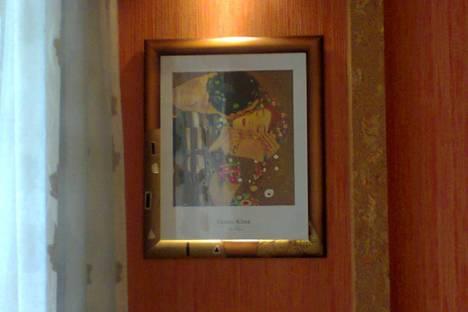 Сдается 1-комнатная квартира посуточново Владивостоке, Океанский проспект, 105.