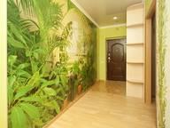 Сдается посуточно 2-комнатная квартира в Казани. 55 м кв. ул. Космонавтов, 42а