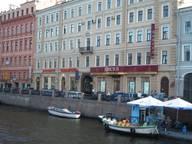 Сдается посуточно 1-комнатная квартира в Санкт-Петербурге. 32 м кв. Невский проспект, 20