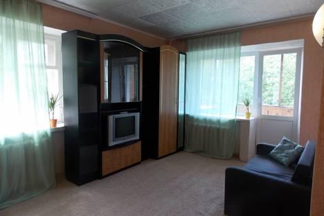 Сдается 1-комнатная квартира посуточнов Екатеринбурге, Восточная 62.