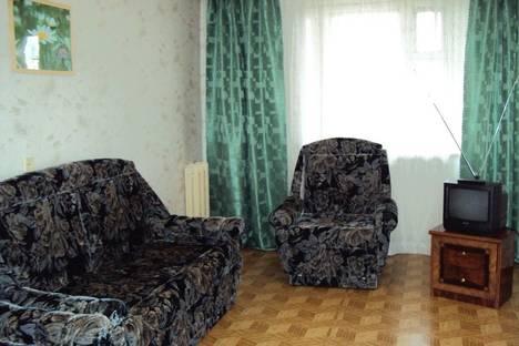 Сдается 1-комнатная квартира посуточно в Костроме, ул. Ленина, 101.