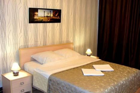 Сдается 1-комнатная квартира посуточно в Орле, Наугорское шоссе, д.94.
