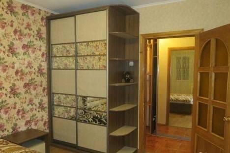 Сдается 2-комнатная квартира посуточново Владимире, ул. Верхняя Дуброва, 26ж.