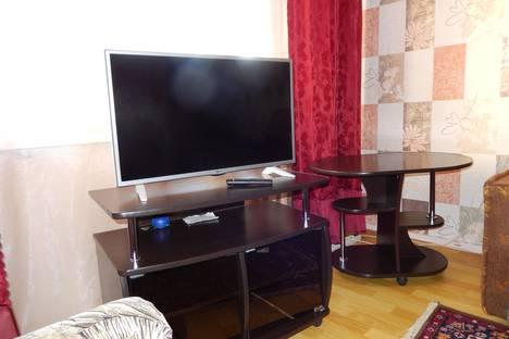 Сдается 1-комнатная квартира посуточно в Пскове, ул. Владимирская д.4.