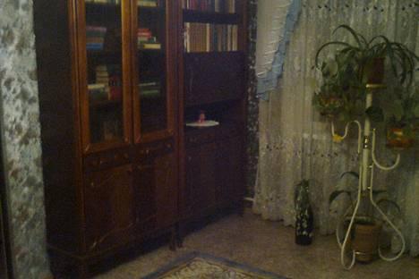 Сдается 2-комнатная квартира посуточно в Березниках, ул. Юбилейная, 111(5эт).