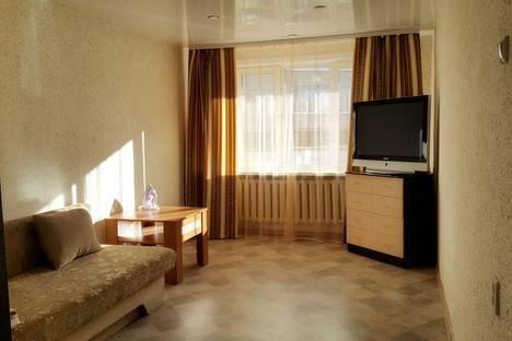 Сдается 1-комнатная квартира посуточно в Саянске, Солнечный микрорайон, 3.