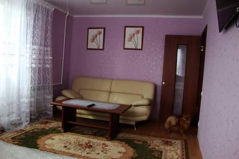 Сдается 1-комнатная квартира посуточно в Березниках, ул. Юбилейная 119.