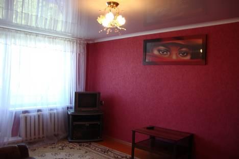 Сдается 2-комнатная квартира посуточно в Березниках, ул. Свердлова, 104.