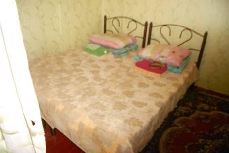 Сдается 1-комнатная квартира посуточнов Минеральных Водах, ул. Федько, 14.