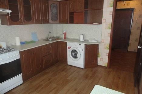Сдается 1-комнатная квартира посуточнов Пензе, лядова 16а.