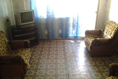 Сдается 1-комнатная квартира посуточнов Казани, ул. Галии Кайбицкой, д. 15.