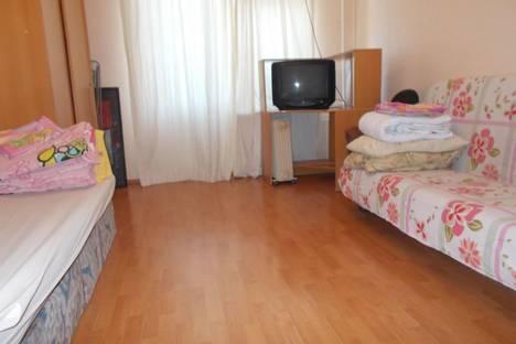 Сдается 1-комнатная квартира посуточнов Санкт-Петербурге, Савушкина 143.