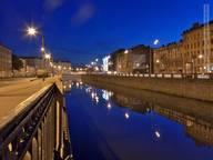 Сдается посуточно 1-комнатная квартира в Санкт-Петербурге. 30 м кв. проспект Маршала Захарова 29