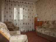 Сдается посуточно 2-комнатная квартира в Когалыме. 48 м кв. ул. Молодежная, 13