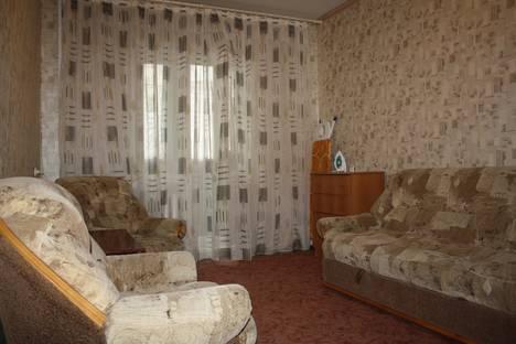 Сдается 2-комнатная квартира посуточнов Когалыме, ул. Молодежная, 13.